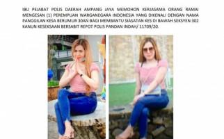 WNI Bernama Kesa Dicari Polisi Malaysia Terkait Kasus Pembunuhan Misterius - JPNN.com