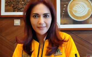 Komentar Legislator Cantik Ini Bikin Ketar-ketir Orang yang Terlibat Dalam Kasus Pelarian Djoko Tjandra - JPNN.com