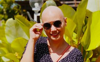 Feby Febiola: Kesannya Gue Lagi Lemas di Rumah Sakit - JPNN.com