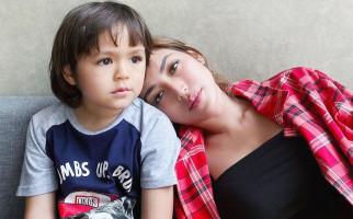 Jessica Iskandar Batal Nikah, Ayah El Barack Unggah Foto Ini - JPNN.com