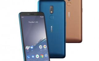 Dibanderol Murah, Begini Spesifikasi Nokia C3 - JPNN.com