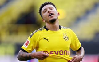 MU Sepertinya Tak Terlalu Ngotot Mengejar Pemain Dortmund Ini - JPNN.com