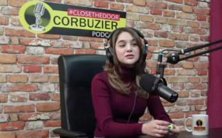 Hana Hanifah Bantah Jual Diri, Deddy Corbuzier: Kok Ada yang Ditangkap? - JPNN.com