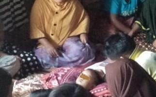Seorang Ibu Temukan Anaknya Tergeletak Kaku di Samping Kulkas, Kondisinya Sungguh Mengenaskan - JPNN.com