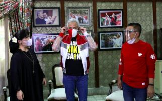 Helmy Yahya dan Anne Avantie Kagum pada Sosok Ganjar Pranowo - JPNN.com