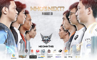 MPL Indonesia Season 6 Bergulir Mulai 14 Agustus - JPNN.com