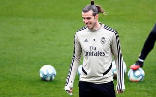 Mungkin Ini Yang Terbaik Bagi Gareth Bale, Semoga Saja.. - JPNN.com