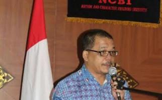 Simak, Saran NCBI Kepada Jokowi agar Tunggakan Perkara Korupsi Segera Diselesaikan - JPNN.com