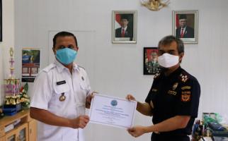 Bea Cukai Raih Apresiasi dari Mitra Atas Kerja Sama Pemberantasan Narkotika - JPNN.com
