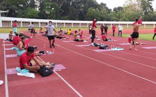 Timnas Indonesia Batal Hadapi Thailand, UEA, dan Vietnam Tahun Ini - JPNN.com
