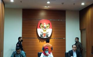 Eks Bupati Bogor Rahmat Yasin Ditahan KPK Terkait Kasus Pemotongan Uang SKPD - JPNN.com
