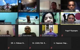 Shell Dipersilakan Meningggalkan Blok Masela - JPNN.com