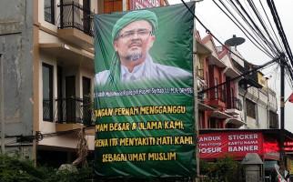 Korlap Aksi 1310 Klarifikasi soal Makna Revolusi di Bawah Pimpinan Habib Rizieq, Ternyata... - JPNN.com