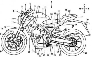 Honda Kembangkan Motor Listrik Mirip Neo Sport Cafe - JPNN.com