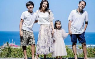 Demi Anak, Ruben Onsu Bikin Lomba 17 Agustus di Rumah - JPNN.com