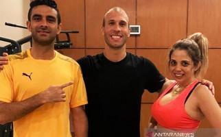 Pemain Berdarah Brasil Ini Mencium Merah Putih, Luar Biasa! - JPNN.com