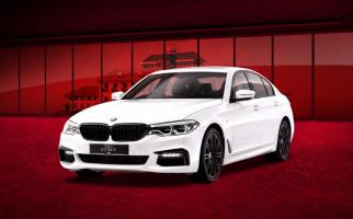 Peringati HUT Ke-75 RI, BMW dan MINI Merilis Edisi Spesial - JPNN.com