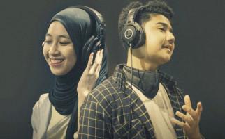 Tribute to Uje, Syakir Daulay dan Adiba Persembahkan 'Shalawat Cinta' - JPNN.com