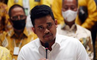 Survei Pilwako Medan: Elektabilitas Bobby Nasution 44,4 Persen, Akhyar 8,8 Persen - JPNN.com