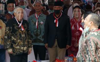 Polisi Tembak Mati 6 Laskar FPI, Gatot Nurmantyo Cs Desak Jokowi Lakukan Ini - JPNN.com