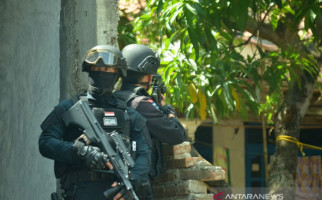 Terungkap Profesi Teroris yang Ditangkap, Khusus SJ alias AF Sungguh Mengejutkan - JPNN.com