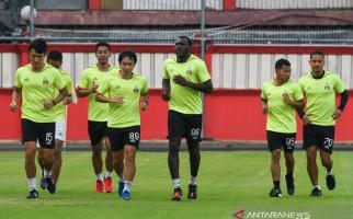 Duh, Kompetisi Liga 1 Tanpa Degradasi Rasanya Gimana Gitu - JPNN.com