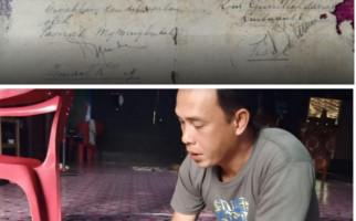 Peti Puluhan Tahun di Loteng, Dibuka Ada Surat Penting, Langsung Geger - JPNN.com