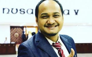 Senator Aceh Fachrul Razi Terpilih Sebagai Ketua Komite I DPD RI - JPNN.com