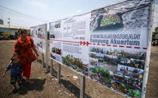 TGUPP Anies dan Elisa Rujak Nilai Kampung Akuarium Tak Layak Jadi Cagar Budaya - JPNN.com