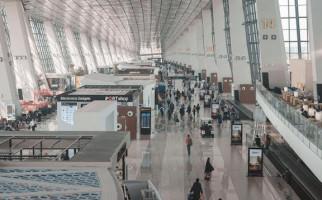 Permudah Penumpang Terbang, AP II Rebranding Aplikasi INAirport Jadi Travelin - JPNN.com