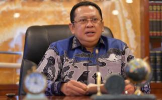 Bamsoet: Mengisi Kemerdekaan dengan Memanusiakan Manusia Indonesia - JPNN.com