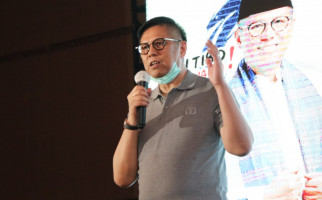 Ini Alasan Para Petani Dukung Mulyadi Pimpin Kemajuan Sumbar - JPNN.com