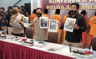 Simpatisan FPI Ditangkap Polisi, Keluarga Mengadu ke Habib Aboe PKS - JPNN.com
