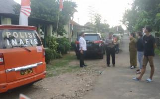 Maling Pecah Kaca Semakin Nekat, Beraksi di Depan Asrama Korem, Rp600 Juta Raib dari Mobil Polisi - JPNN.com