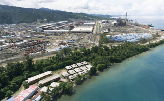Kawasan Industri Teluk Weda Serap Seribu Tenaga Kerja - JPNN.com