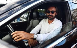 Pirlo Ingin Bawa Juventus Seperti Saat Dilatih Conte, Mungkinkah? - JPNN.com