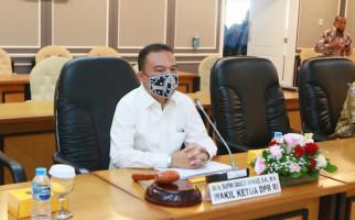 Penjelasan Terbaru Wakil Ketua DPR Terkait RUU Omnibus Law Cipta Kerja - JPNN.com