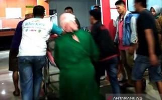 Pelaku Pembacokan Sadis Ini Akhirnya Ditangkap Polisi di Lebong - JPNN.com
