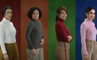 Najwa Shihab Ajak Tiga Perempuan Cantik Berbagi Cerita - JPNN.com
