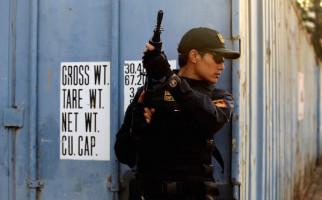Bea Cukai Tanjung Perak Tetap Memberantas Peredaran Narkotika di Masa Pandemi - JPNN.com