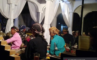 Ada Ritual Menolak Bala Pandemi di Lereng Merapi, Bagaimana Prosesinya? - JPNN.com