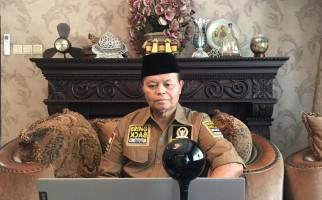 Korban Covid-19 Tembus Rekor, Hidayat: Pemerintah Harus Percepat Realisasi Insentif Tenaga Kesehatan - JPNN.com