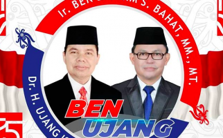 Pegang Bukti Kecurangan, Ben Brahim-Ujang Iskandar Gugat Hasil Pilkada Kalteng - JPNN.com