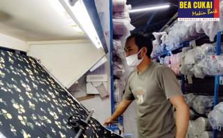 Gerakkan Ekonomi Jateng, Bea Cukai Berikan Fasilitas Kawasan Berikat - JPNN.com