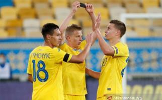 Pemain City Ini Penentu Ukraina Bungkam Swiss - JPNN.com