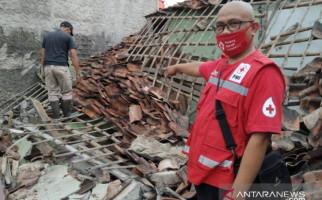 Usai Gempa Terjadi Soni Ardianto Melihat Ikan, Seketika, Bruk! - JPNN.com
