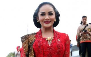 Aurel Hermansyah Pengin Menikah Tahun Depan, Krisdayanti Berkomentar Begini - JPNN.com