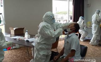 145 TKA China Lagi Tiba di Bintan, Tanpa Mereka Proyek Terganggu - JPNN.com