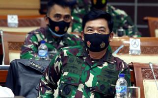 Inilah Nama-nama Perwira Tinggi TNI Dimutasi dan Promosi - JPNN.com