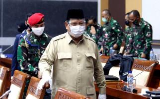 Prabowo Temui Menhan Korsel, Sepakati Hal Ini - JPNN.com